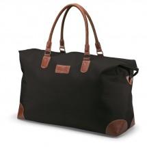 Sport- oder Reisetasche BOCCARIA - schwarz