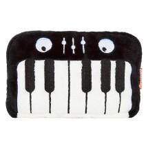 Keyboard - schwarz/weiß