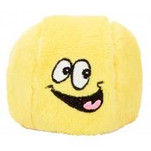 Tennisball - gelb