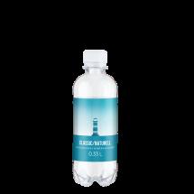 Mineralwasser, 0,33l  Mini