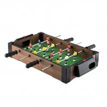 Mini-Tischfußball FUTBOLÍN - bunt