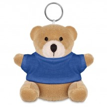 Schlüsselanhänger NIL - blau