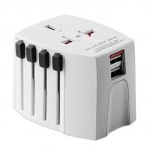 MUV USB. 2-pole MUV USB. 2-POLE - weiß