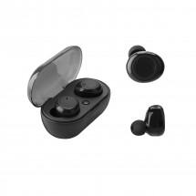 DROP TWS Earbuds schwarz - schwarz