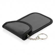 Autoschlüssel RFID Schutz - schwarz