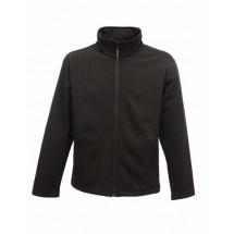 Classic Softshell Jacket - Black