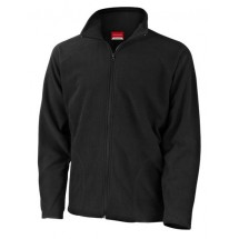 Micron Fleece - Black