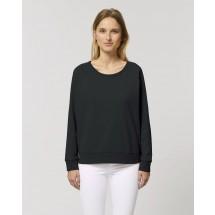 Damen Sweatshirt Stella Dazzler black XS