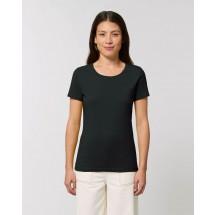 Damen T-Shirt Stella Expresser black XS