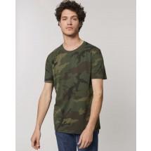 Unisex T-Shirt Creator AOP camouflage XS