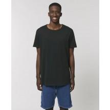 Herren T-Shirt Stanley Skater black S