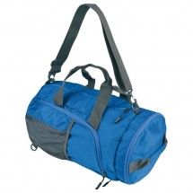 Schwarzwolf outdoor®  BRENTA 2-in-1 Sporttasche blau