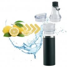 Schwarzwolf outdoor® DOMINIKA Infuser-Trinkflasche 0,4 l