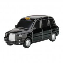 USB-Speicherstick London Taxi TX4 1:72 BLACK 16GB