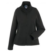 Ladies SmartSoftshell Jacket - Black