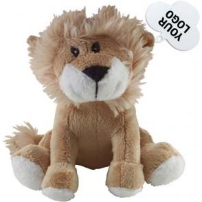 Plüsch-Löwe Leo