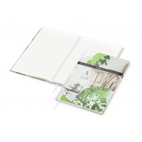 Note-Book A4 Natura, 4C-Digital Recycling