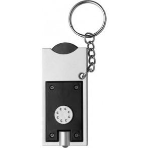Schlüsselanhänger Spotlight