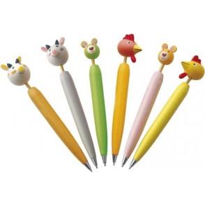 Kugelschreiber Animal