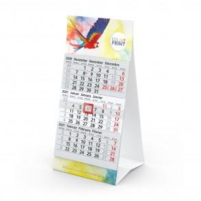 Tischkalender Mini 3