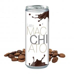 Latte Macchiato, 250 ml (Pfandfrei)