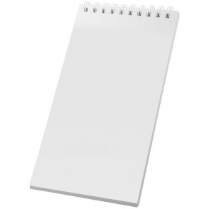 Desk-Mate® Wire-O-Bindung 1/3 A4 Notizbuch