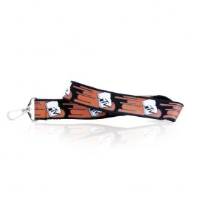 Cotton-Lanyard - Druck