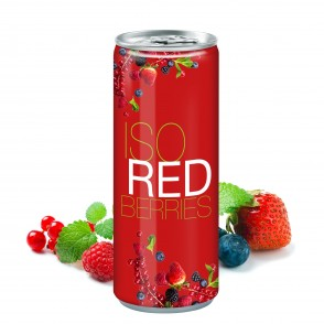 Iso Drink, 250 ml, Fullbody