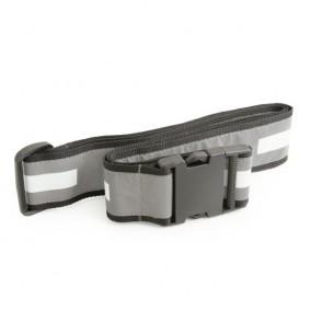 Premium-Kofferband - Reflexion