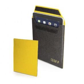 Tablet-Tasche - Bi-Color