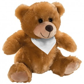 Teddybär Mama