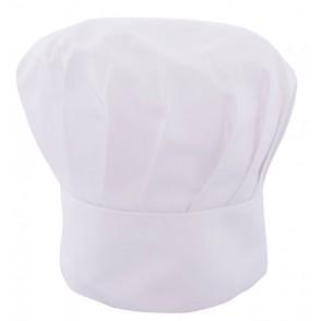 Cotton Twill Kinder Kochmütze 180gr/m2