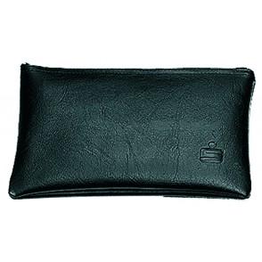 thanxx® Banktasche Bank 2 (S) schwarz
