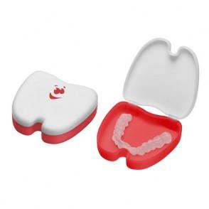 Zahnspangendose