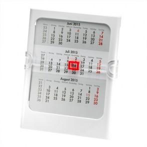 Tisch- und Wandkalender, 1-sprachig