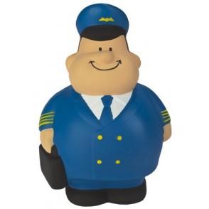 SQUEEZIES® Pilot Bert®