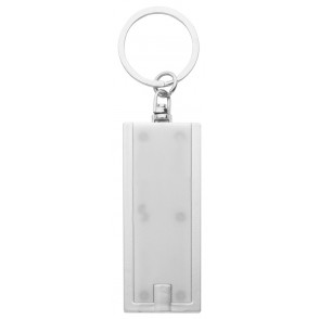 Schlüsselanhänger mit Licht Industrial