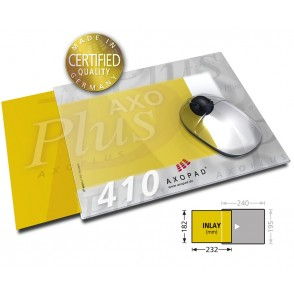 Mauspad AXO Plus 410