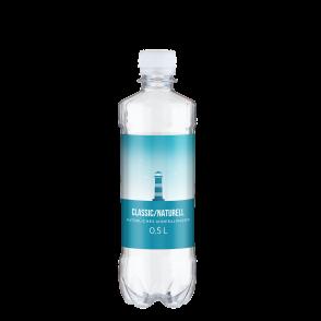 Mineralwasser, 0,5l  Bone