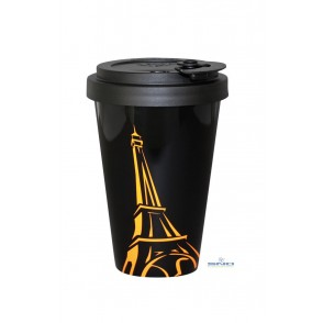 SND Porzellanbecher Coffee2Go