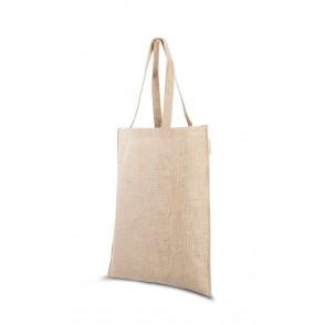 Jute Tasche Fairbag