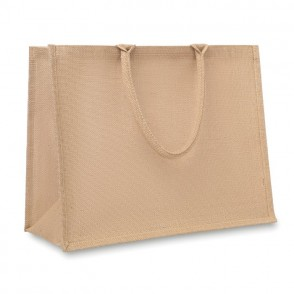 Jute Shopping Tasche BRICK LANE