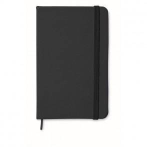 DIN A6 Notizbuch, liniert NOTELUX