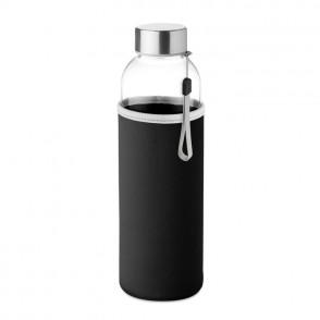 Trinkflasche Glas 500 ml UTAH GLASS
