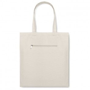 Shopping Tasche aus Canvas MOURA ORIGINAL