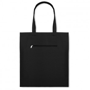 Shopping Tasche aus Canvas MOURA