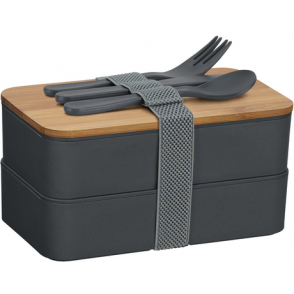 Doppel-Lunchbox ECO L1