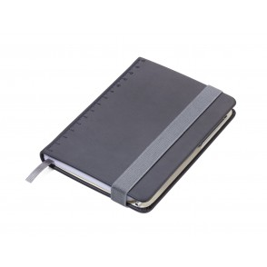 Notizblock DIN A6 inkl. Kugelschreiber SLIMPAD A6