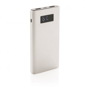 10.000mAh Powerbank mit Quick-Charge Funktion