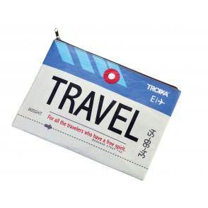 Etui für Reisedokumente TRAVEL SPIRIT